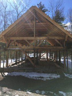 Latest Strawbale-Stonykill,NY