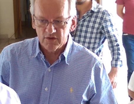 Leif Pramhäll