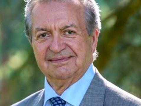 Robert F. Blum
