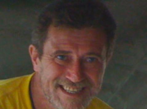 Dr. Roy J. McGroarty