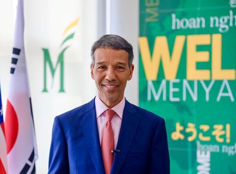 Sam Machour