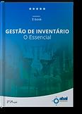 E-book Abai curso Gestão de estoque e inventário