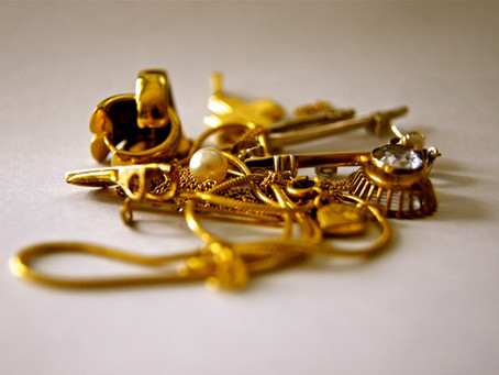 The Quality of Gold and Silver Chains in your Jewellery Box