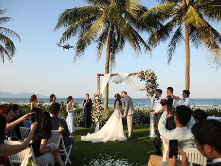 Can I have a legal wedding in Vietnam?