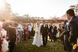 Lynda Leith Wedding Celebrant rural New South Wales
