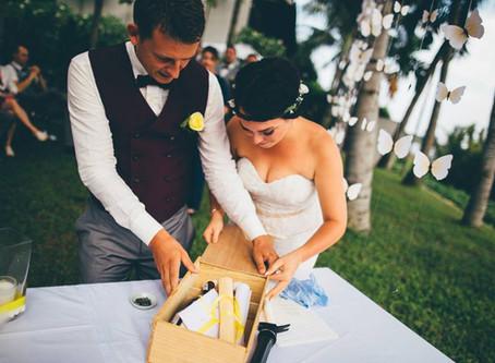 Bespoke Vietnam wedding ceremonies for wanderlusts.