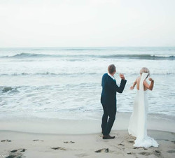 Unusal wedding ideas