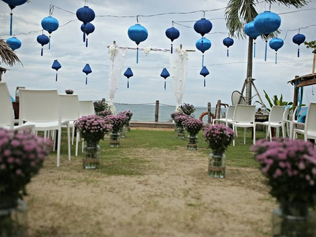 Wedding Planner in Vietnam? I do, or I don't?