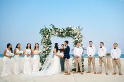 Naman Wedding Danang Vietnam