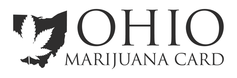 Ohio Marijuana Card Logo