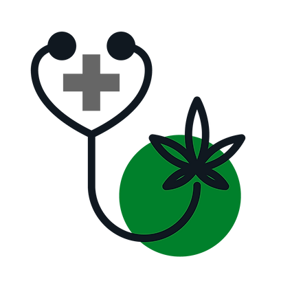 What are the benefits of THC and CBD