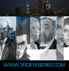 3rdEye TV Series Update