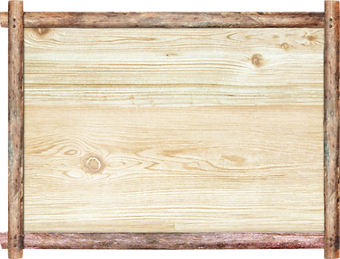 Wooden Sign Board.png
