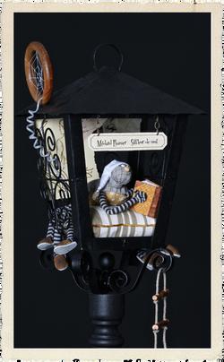 Médard Rainier, siffleur de nuit