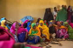 Dadaab Refugee Camp, CARE Kenya