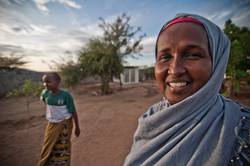 Garissa, CARE Kenya