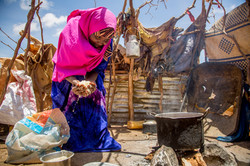 Food and Nutrition, CARE Kenya
