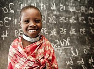 CARE Kenya NGO Education