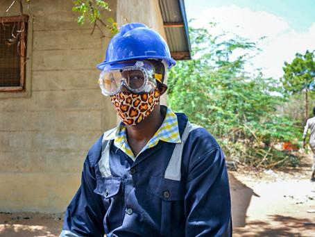 CARE's Heroes: Abdirahman