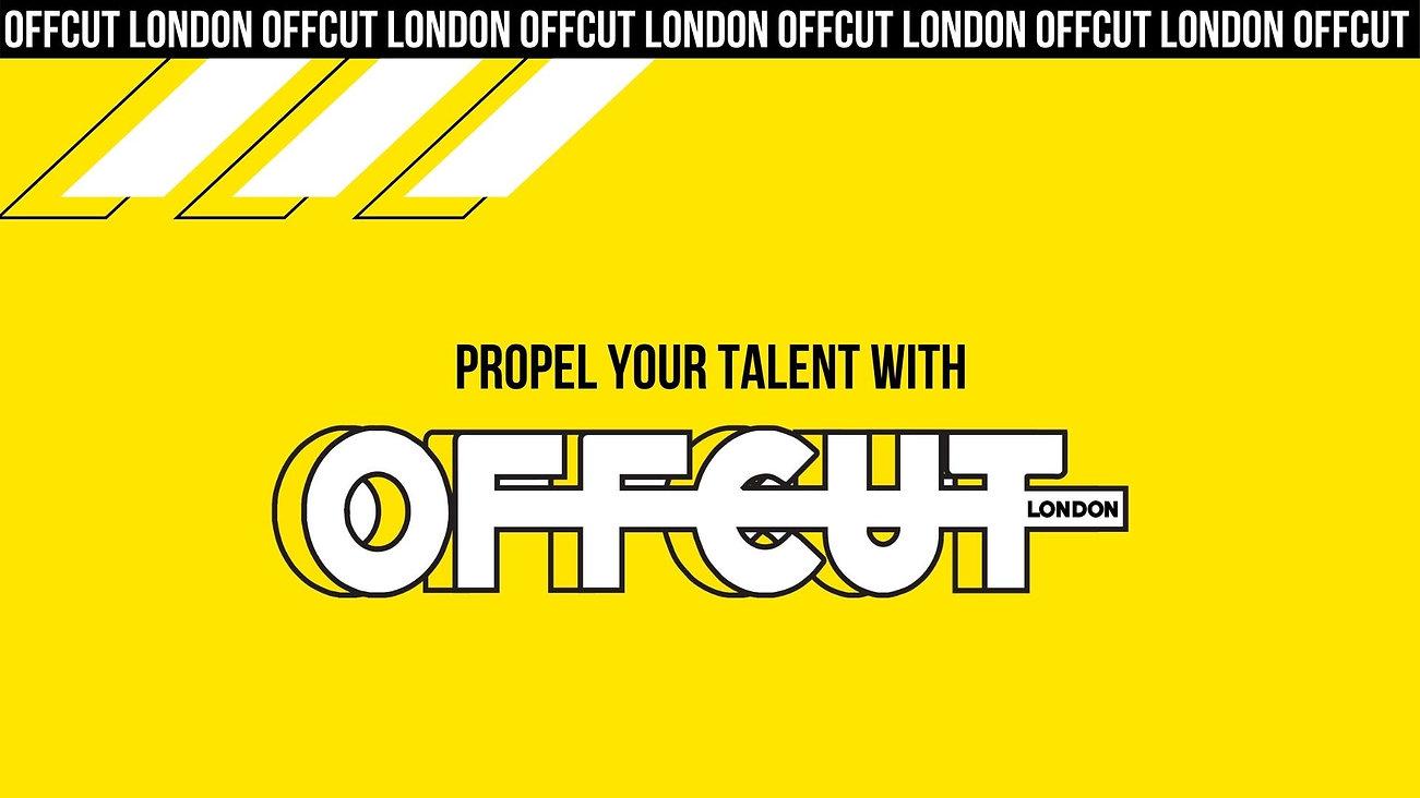 Copy of OFFCUT OFFCUT OFFCUT OFFCUT OFFC