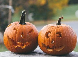 Trick-or treating-on Halloween; A pediatric dentist's perspective