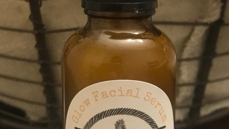 Glow Facial Serum