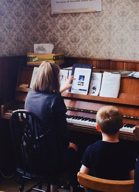 Emma's Music Tuition