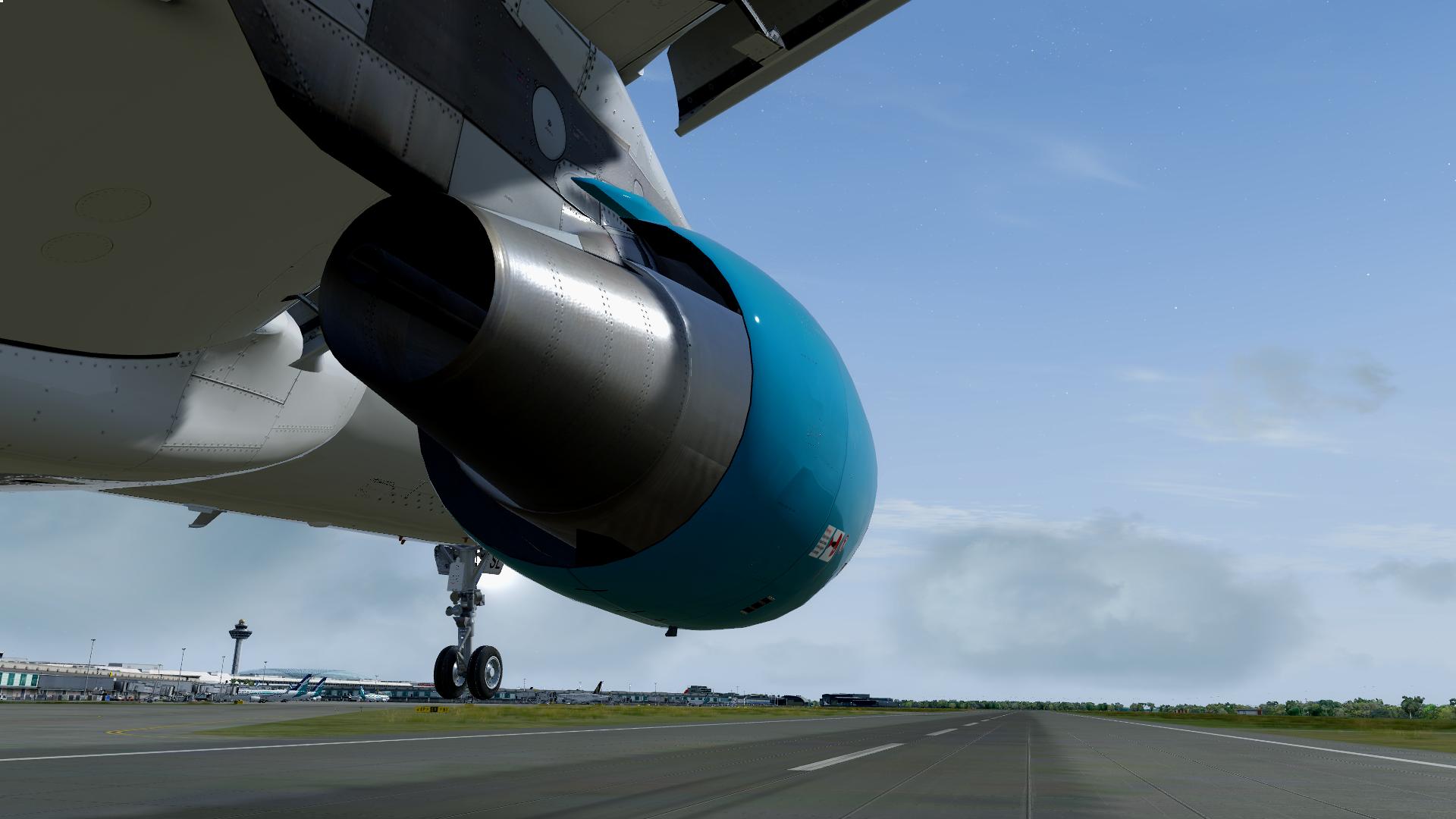 TOMATOSHADE REFLECTION PROFILES | chrisosbakk, flightsimmer