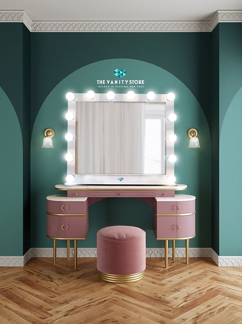 Makeup Vanity Mirror (382 Orders)