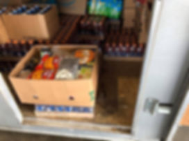 trailer load of food to give away.jpg