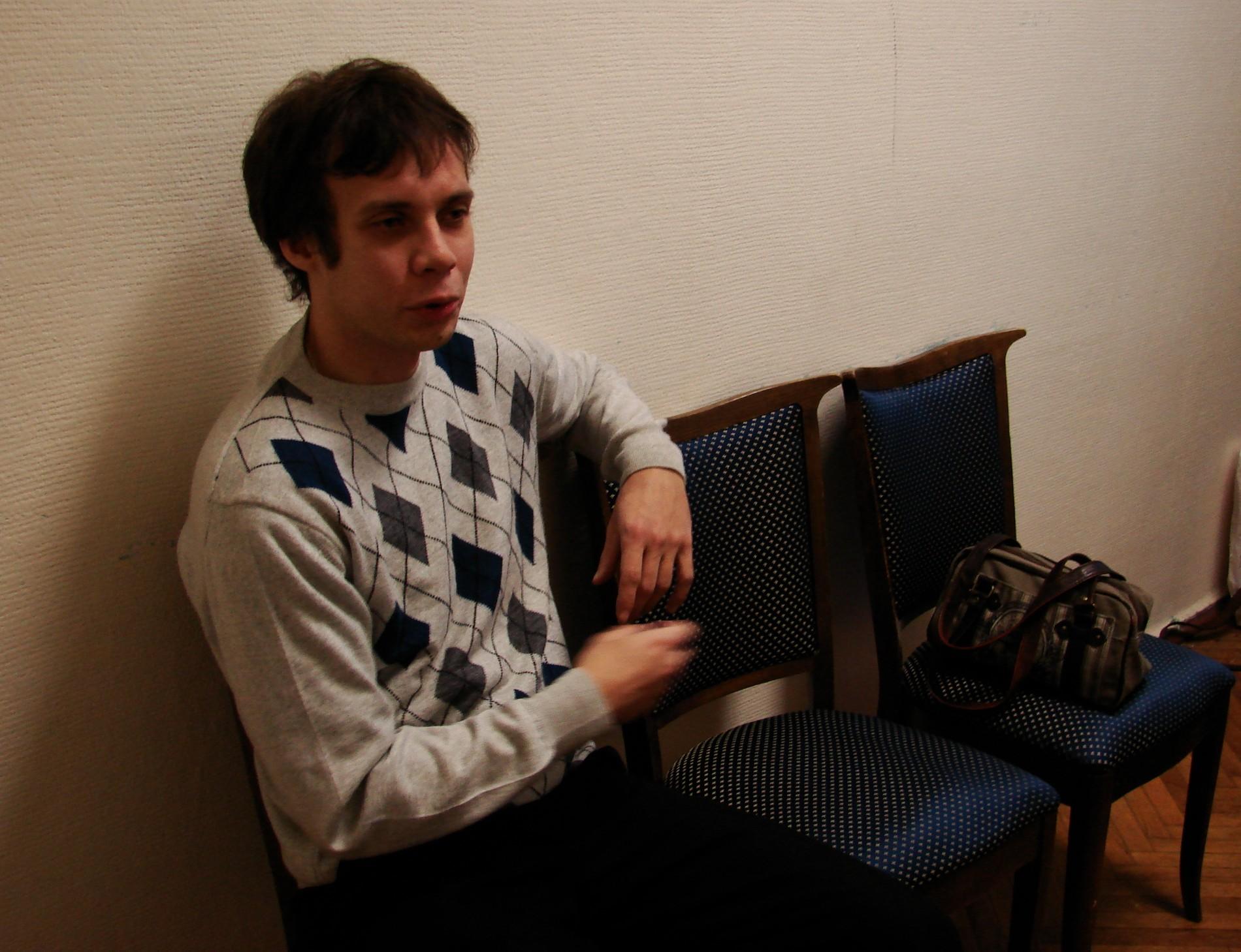 Семинар драматургии 2011