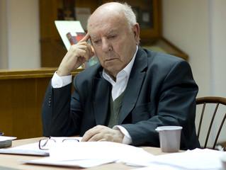 90 лет со дня рождения Кирилла Ковальджи