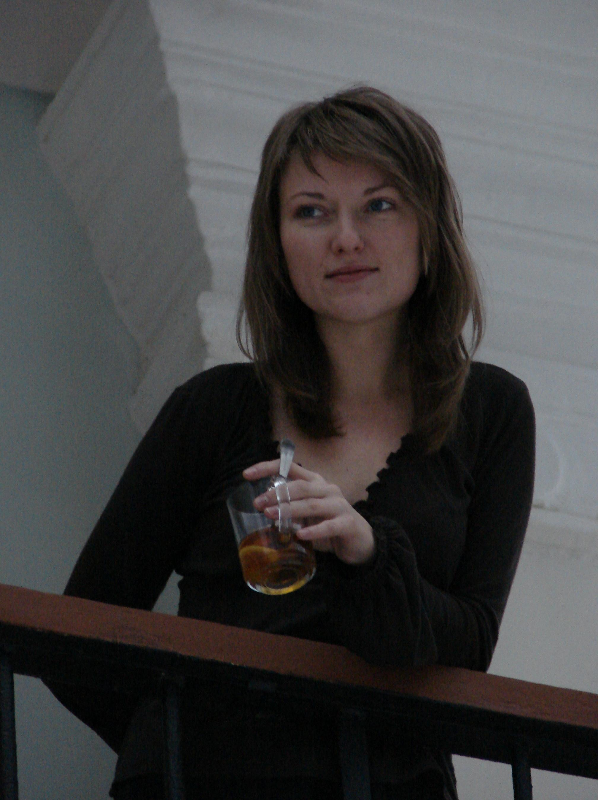 Семинар прозы, 2007
