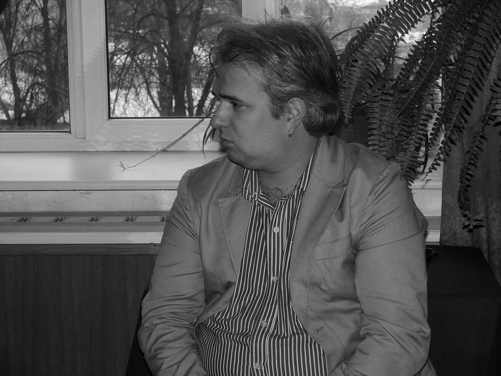 Семинар критики 2012