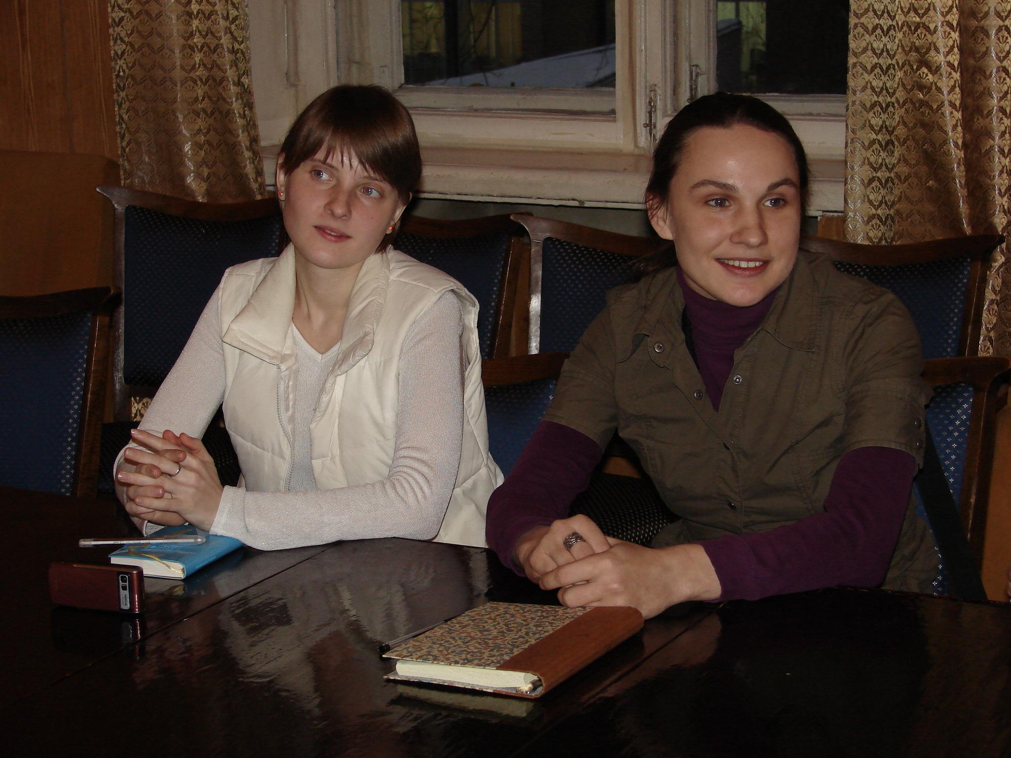 Семинар прозы 2009