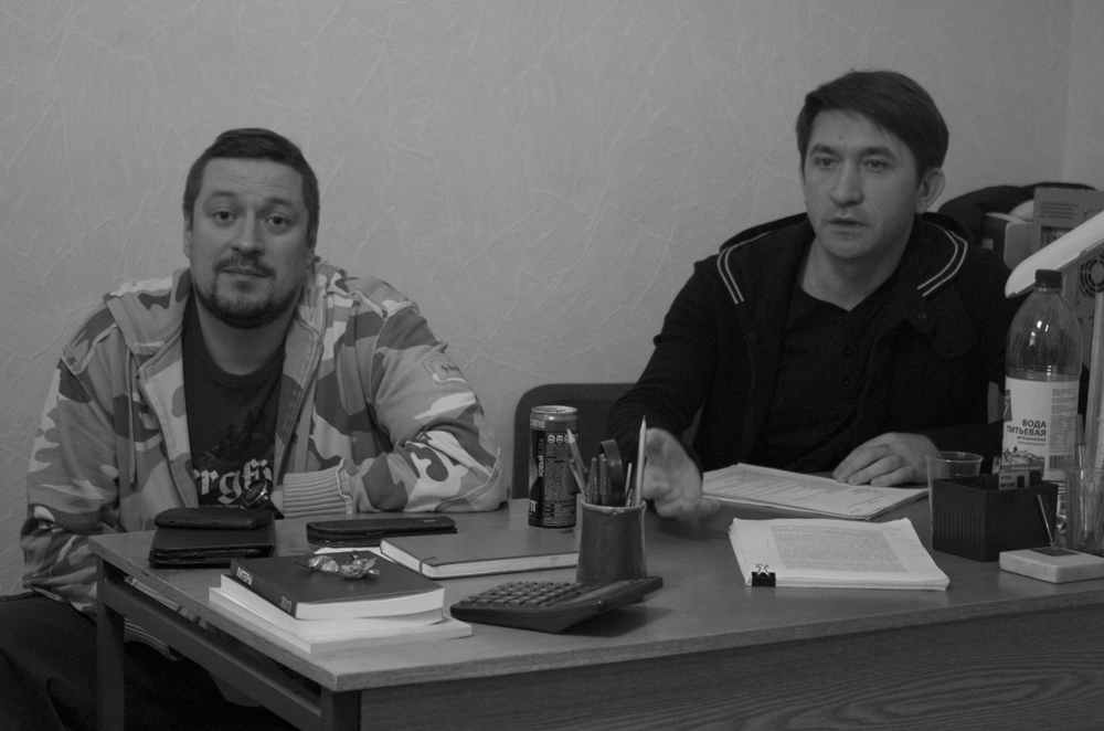 Семинар драматургии 2013