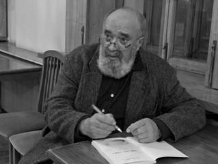 Евгению Анатольевичу Попову 70 лет!