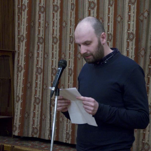 Михаил Москалев