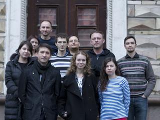 18-20 декабря в Москве прошло             XV ежегодное Совещание                           молодых п