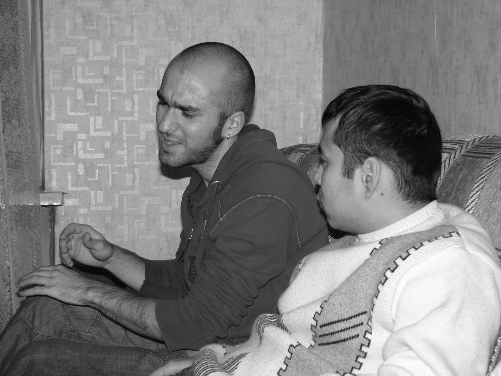 Переделкино, 2006