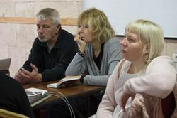 Семинар драматургии-кинодраматургии