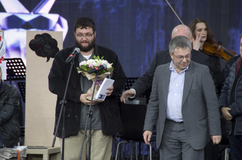 Владимир Косогов