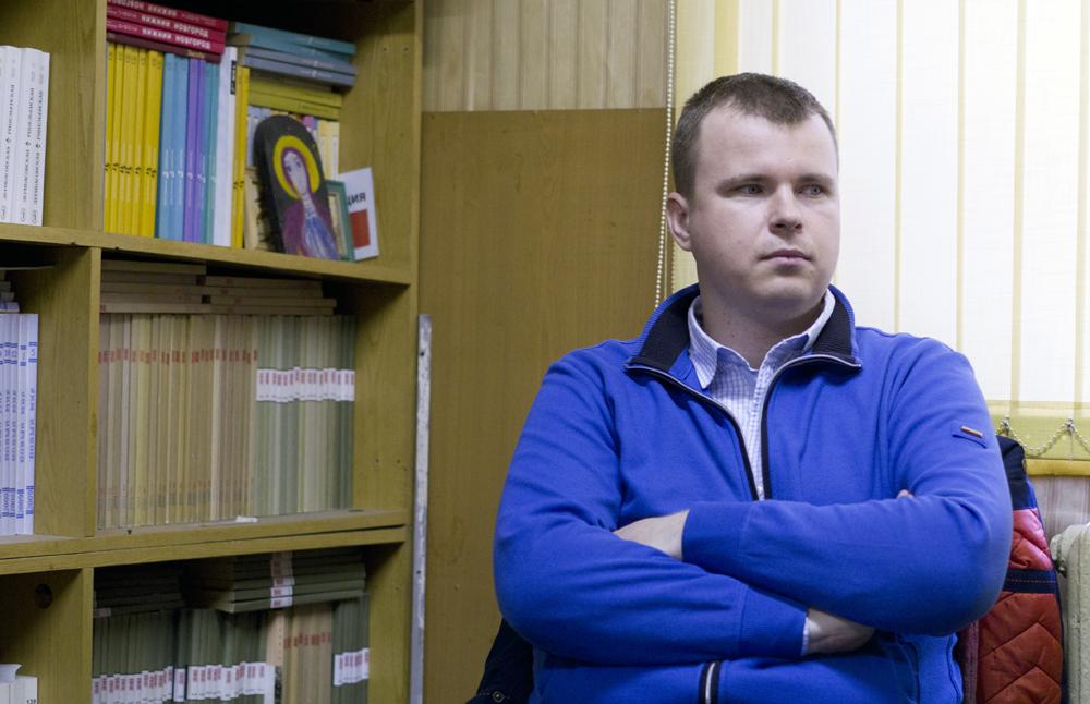 Семинар прозы Евгения Попова