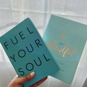 Journal Inspo to Get You Writing