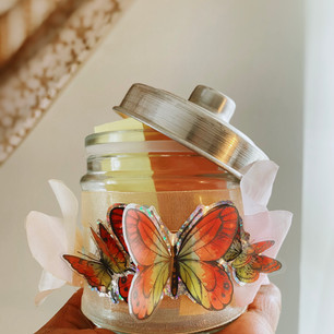 Creating My Joy Jar