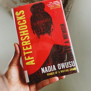Aftershocks by Nadia Owusu