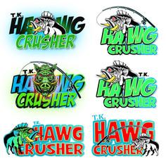 Hawg Crusher Logos.jpg