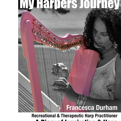 My Harpers Journey - Kindle