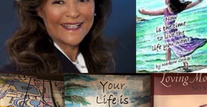 """""""Your Life is Now!"""" Blog Talk Radio Show with author Marlene George"""