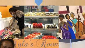 Let's Celebrate ~ Nyla's Room